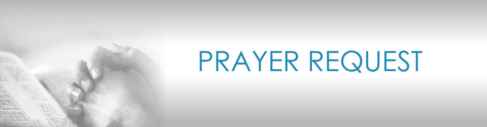 prayer request service erie pa