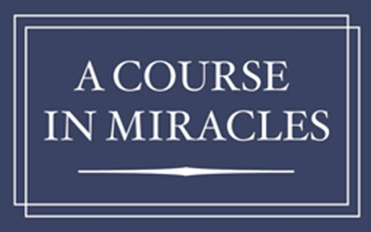 course of miracles